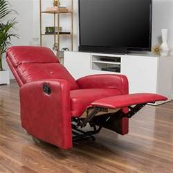 Recliner For Small Spaces by 7 Best Recliners For Small Spaces Kravelv