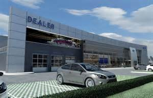 Ford Showroom Ford To Increase Showrooms To 140 By End Of 2013 The Nation