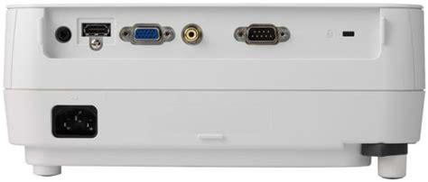 Proyektor Nec Ve281 projector nec ve281 dlp xga per 180894