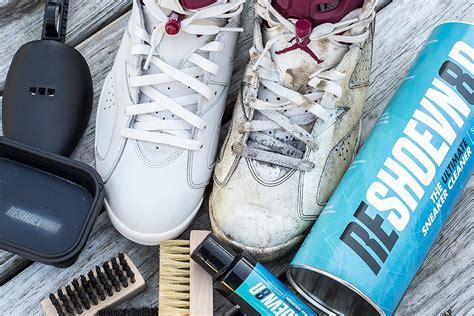 reshoevnr advanced shoe cleanerdeodorizer legit gifts