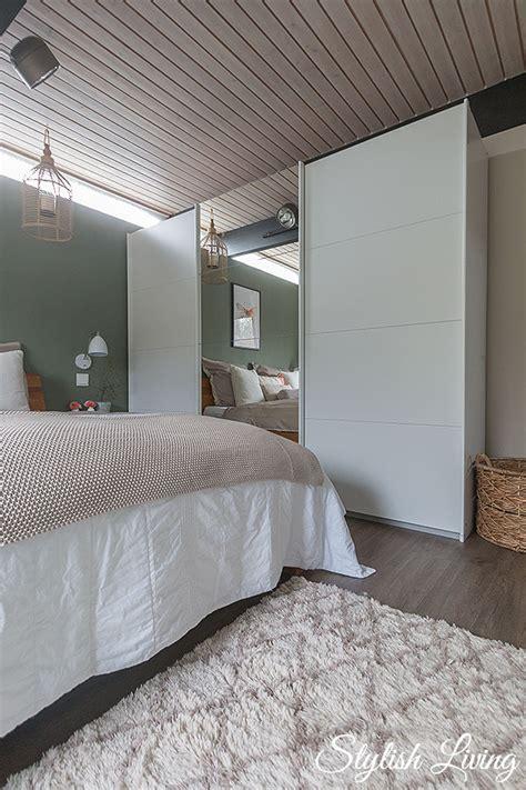 schlafzimmer makeover mit otto werbung stylish living - Kleiderschrank Tubona