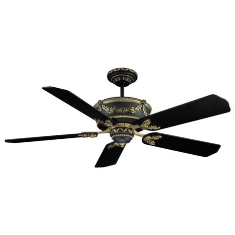Gold Ceiling Fan by Gold Ceiling Fans For The Touch On Your Ceiling
