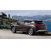 Infiniti QX30 Specs  Engine Options Features &amp Performance