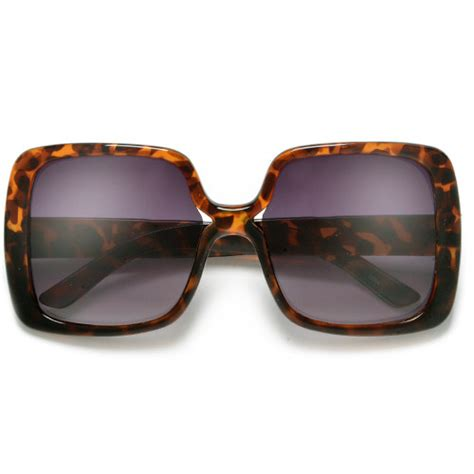 Square Oversized Sunglasses Black oversized square sunglasses top sunglasses