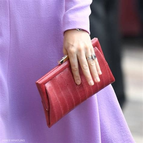 Anya Suede Lower Heel kate middleton wears purple dress in hamburg germany