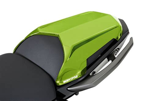 Cover Kawasaki Er6n Original Ready Stock pillion seat cover bodystyle kawasaki er 6n er 6f 12 16 green