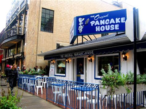 original pancake house chicago a little quot happy quot the original pancake house belleview