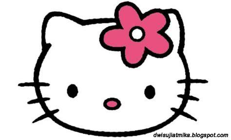 Wallpaper Kepala Hello Kitty | bukasanabukasini sejarah hello kitty