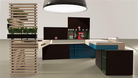 gioca cucina la cucina gioca la carta fuorisalone ambiente cucina