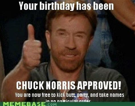 Chuck Norris Birthday Meme - chuck norris birthday cake related pictures chuck norris