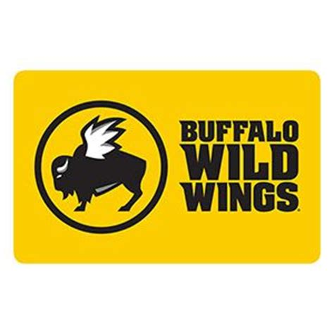 Buffalo Wild Wings Christmas Gift Cards - allstate rewards auctions points only buffalo wild wings gift card 25 shopping