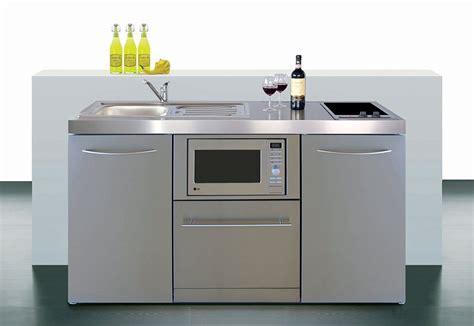 cuisine vitroc駻amique kitchenettes 233 quip 233 es pour votre appartement am 233 nagement