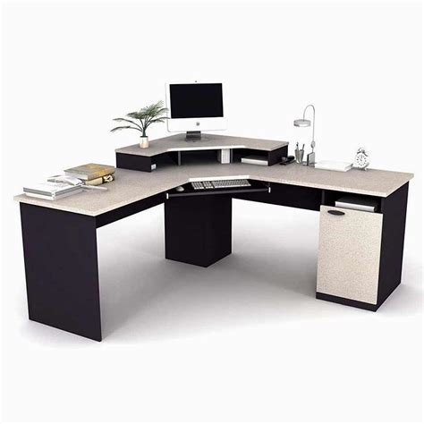 desks small apartments a mobile workstation desk for a small apartment review