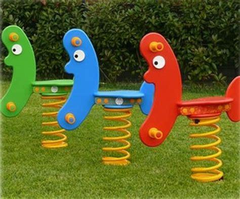 giochi giardino giochi a molla giochi da giardino