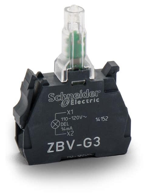 Telemecanique Lrd 22 telemecanique led for xb4 110v green zbvg3