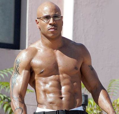 imagenes de ll cool j the most desired and popular celebrity body parts