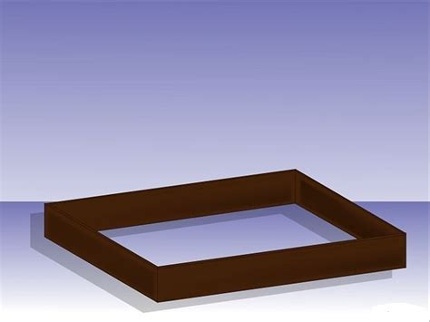 onderstel bed hoe bouw ik een houten platform bed hobby bouwtekening