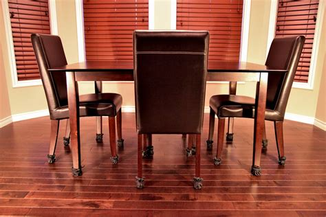 Chair Hardwood Floor Protectors ? Home Ideas Collection