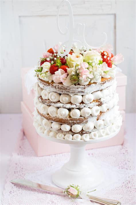 Torte Hochzeit by Hochzeitstorte Lisbeths