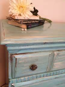 distressing old furniture with paint diy tutorial trends with benefits