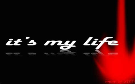 i ts my live its my by 3mens on deviantart