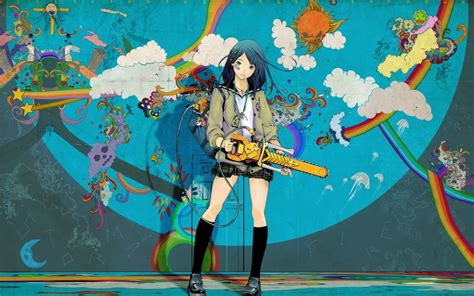 coolvibe wallpaper anime wallpaper chainsaw coolvibe digital artcoolvibe