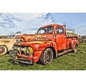 Rusty Old Truck Wallpaper  5184x3456 355575 WallpaperUP