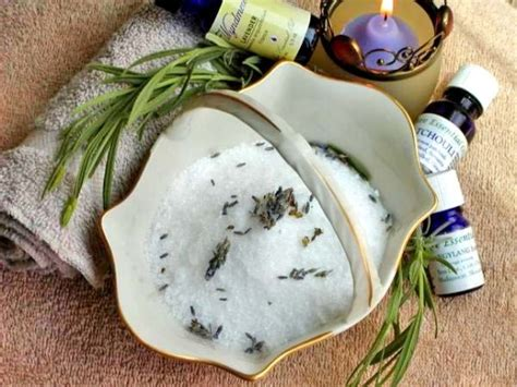 Why My Detox Foot Soak Didnt Work by Detox With A Relaxing And Sedative Bath Recipe