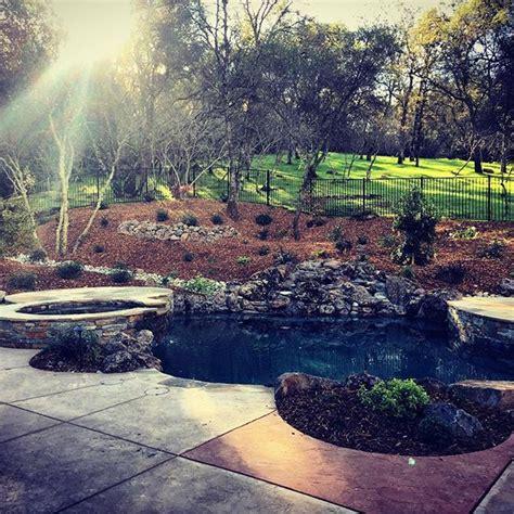 Custom Landscape Design Sacramento Residents Trust Landscape Design Sacramento
