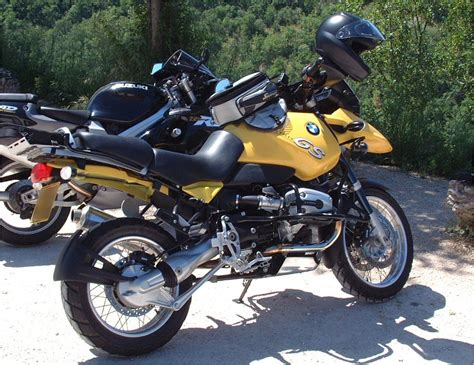 2003 bmw r1150gs pics specs and information