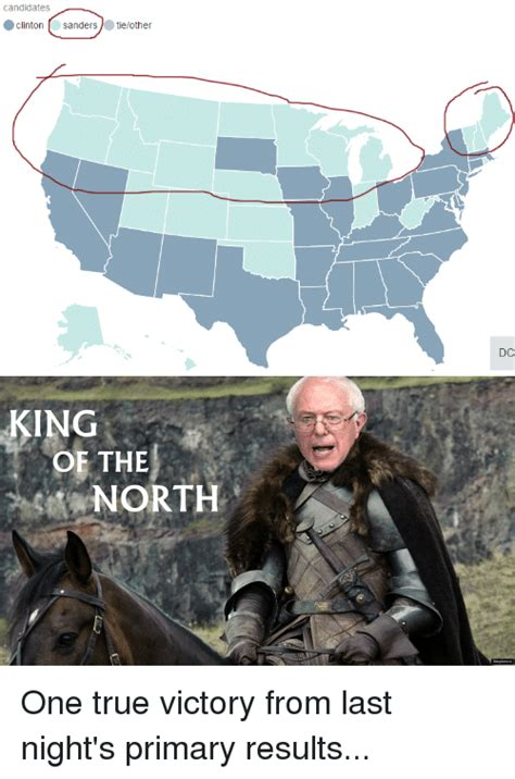 King Of The North Meme - 365 funny victorious memes of 2016 on sizzle sports