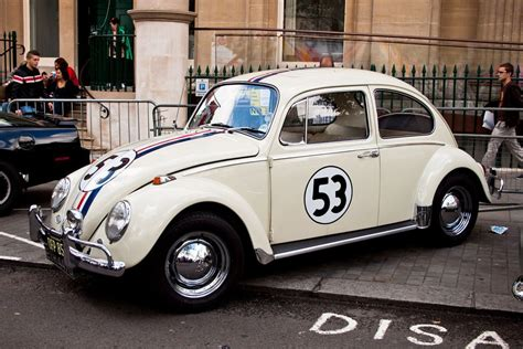 original volkswagen beetle 70th birthday sort of to the original volkswagen