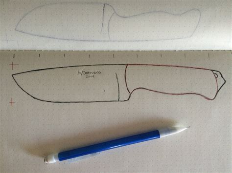 knife pattern reddit another dude with a knife design looking for feedback