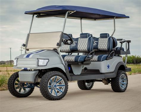 golf cart dallas fort worth custom golf carts excessive carts be