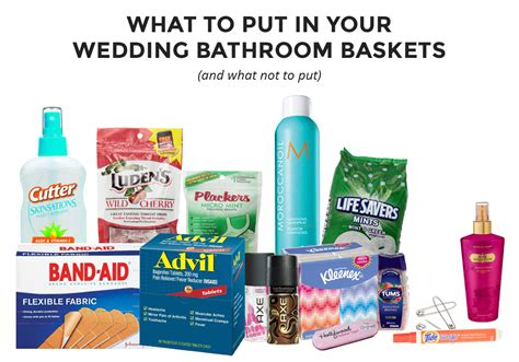 wedding bathroom basket list what we re pinterest crushing over ballerina buns dpnak