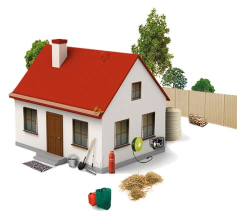 your house prepare your home nsw rural service