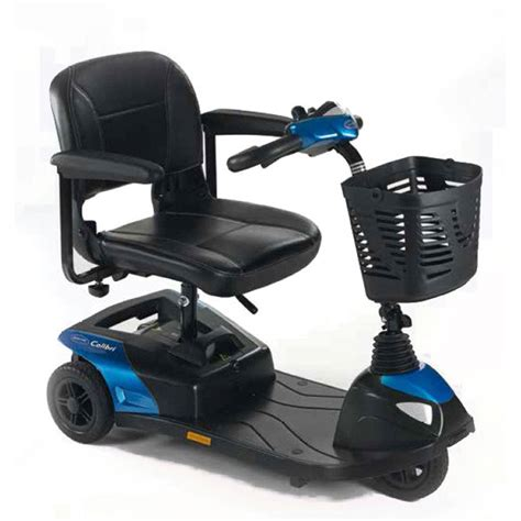 siege roulant scooter 233 lectrique invacare colibri 3 roues outdoor sofamed