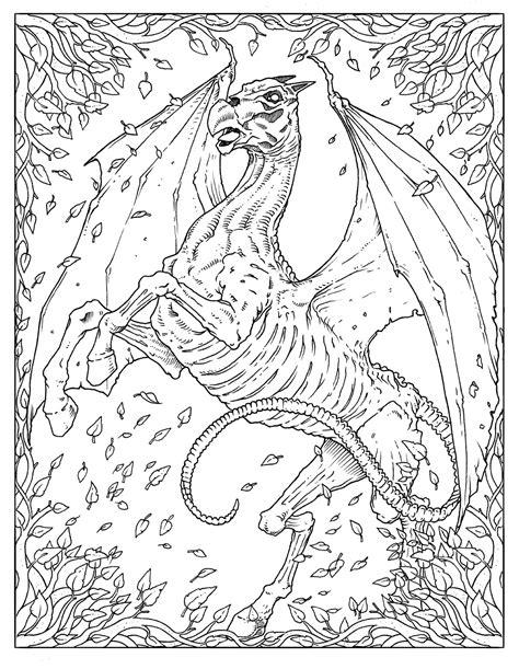 harry potter magical creatures coloring book pages хари потър магически същества книга за оцветяване
