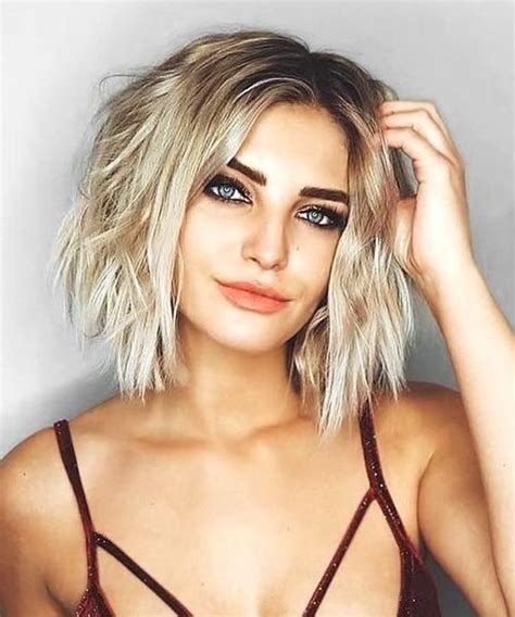 short hairstyle 2018 maquillaje y peinados pinterest popular short choppy hairstyles 2018 for women with high