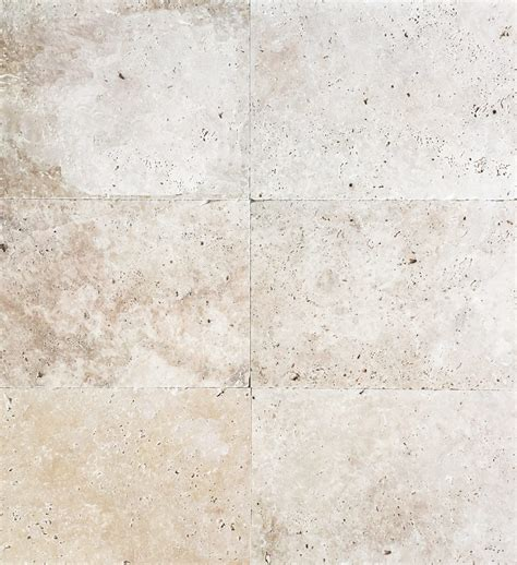 classic travertine tumbled unfilled with a brushed surface travertine bluestone granite