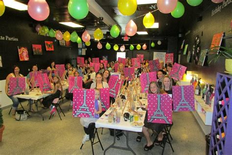 paint with a twist las vegas classes paintlv design dine eat drink paint