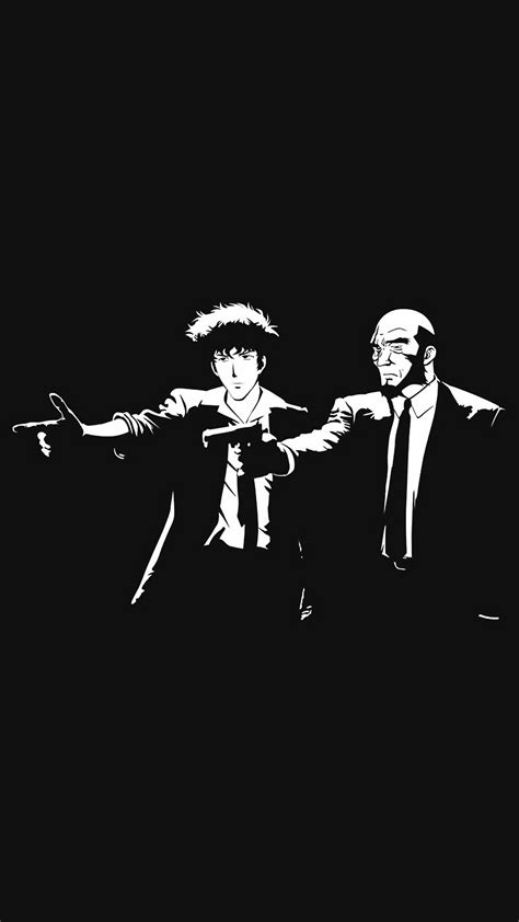 Cowboy Beebop 2 For Iphone 6 by Cowboy Bebop Iphone 6 Wallpaper Id 12768 All