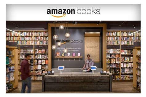 libreria kindle ouvre une boutique physique 224 seattle