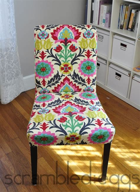 Ikea Dining Room Seat Covers Henriksdal Chair Cover Tutorial Dining Room Ideas