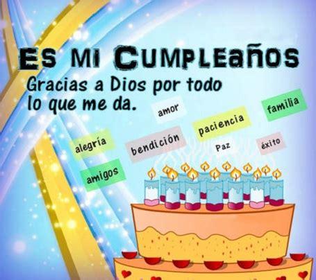 imagenes gracias a dios por mi cumpleaños imagenes de gratitud de cumplea 241 os imagenes de