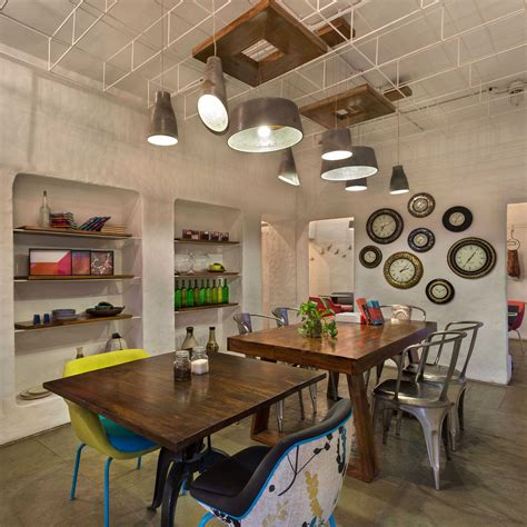 10 restaurants in india with interiors vogue