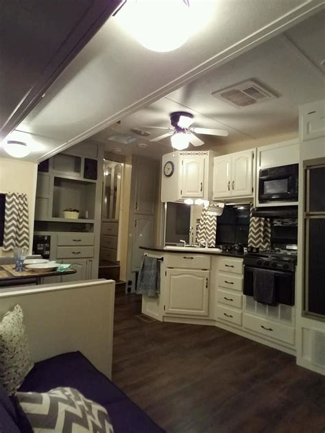 rv ideas renovations cer remodel ideas 27 cer remodeling travel