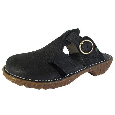 womens mule sneakers el naturalista womens n164 iggdrasil mule shoes