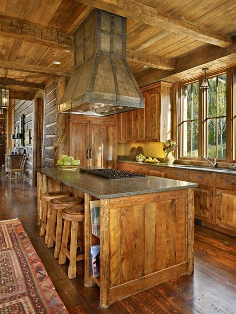 kitchen island rustic custom kitchen islands with cooktops rustic kitchen