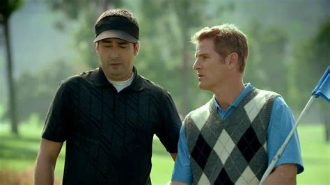 aflac commercial actress aflac tv spot bad golfer ispot tv